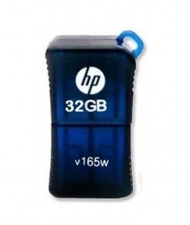 HP v165w USB 2.0 Flash Memory - 32GB