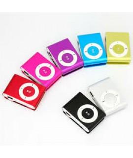 MP3 پلیر طرح Ipod shuffle