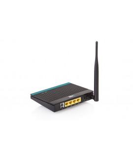مودم روتر ADSL2 Plus بی سیم یوتل مدل A154  مودم و تجهیزات شبکه