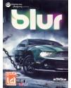 بازی Blur